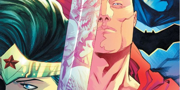 In the wake of Superman's death, how do the world's two best superheroes cope with the arrival of a new Superman? And how will the justice league move forward from […]