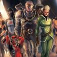 The Uncanny Avengers have been betrayed!