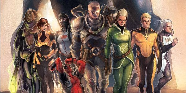 """The Uncanny Avengers have been betrayed! Today, Marvel is pleased to present your first look inside UNCANNY AVENGERS #15 – the first chapter in the new story arc """"Going Rogue"""". […]"""
