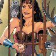 For me, Wonder Woman has been one of the breakout series of the rebirth line.
