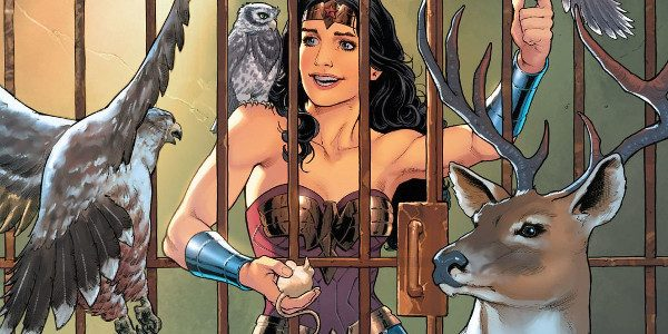 For me, Wonder Woman has been one of the breakout series of the rebirth line. It's interesting, back-and-forth style of flashback storytelling is unique to this book and is like […]