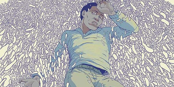 The complete story in graphic novella trade paperback form Image Comics is pleased to announce that the short sequential story ANCESTOR by Matt Sheean and Malachi Ward, first appearing in […]