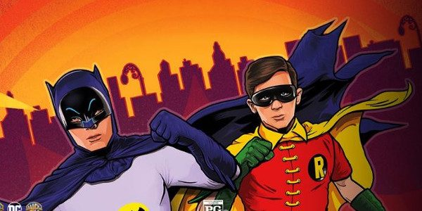 "Following its heralded World Premiere at New York Comic Con, the thrilling Fathom Events nationwide screenings and a successful release on Digital HD, ""Batman: Return of the Caped Crusaders"" has […]"
