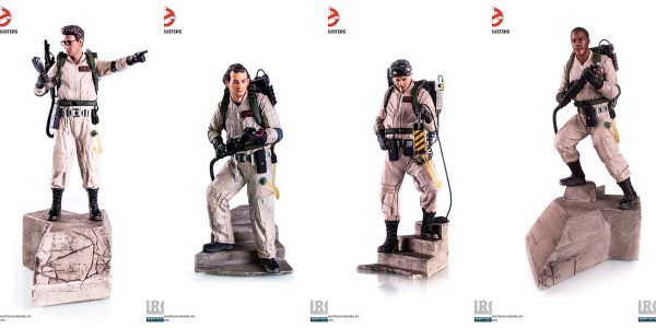 New 1/10 Scale Characters From The Original 1984 Supernatural Action Blockbuster Set For Release In December And Combine To Form A Complete Diorama Bluefin, the leading North American distributor of […]