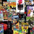 Love comic books and interested in writing about them? Then The Fanboy Factor wants you!