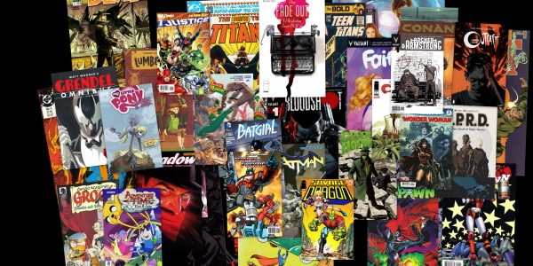 Lovecomic books and interested in writing about them? Then The Fanboy Factor wants you! Currently, Fanboy Factor is looking for creative and dynamic reviewerswho have a passion for comic books. […]