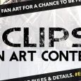 A chance to see your art printed in an Image Comics/Top Cow book