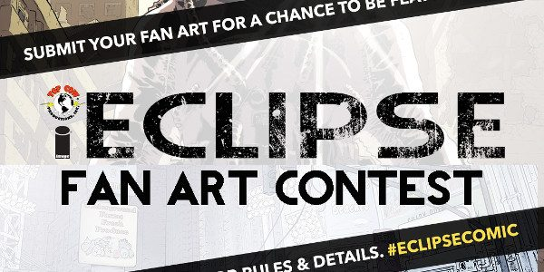 A chance to see your art printed in an Image Comics/Top Cow book Image/Top Cow is giving you the chance to see your artwork appear in an upcoming issue of ECLIPSE, […]