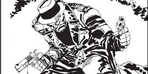 Image Comics is pleased to announce a special cover of Brian Azzarello and Eduardo Risso's forthcoming MOONSHINE #1 in celebration of this year's Local Comic Shop Day. The cover will […]