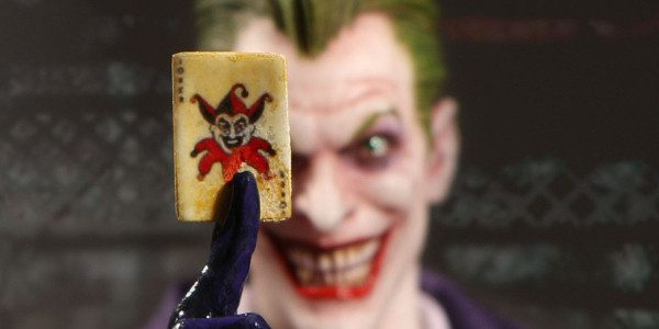 The Clown Prince Of Crime has bedeviled Batman since the moment he first appeared in Gotham. Not only is The Joker one of the Dark Knight's greatest villains, he is […]