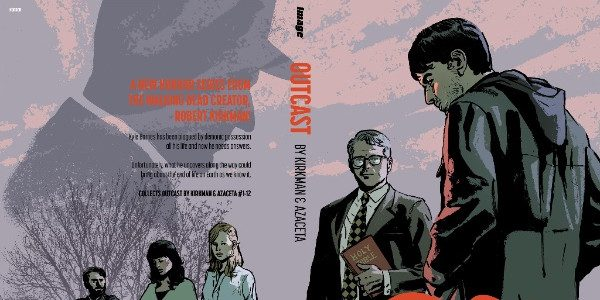 Image Comics is pleased to reveal a special cover of the OUTCAST BY KIRKMAN & AZACETA Book One hardcover in celebration of this year's Local Comic Shop Day. The cover […]