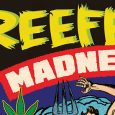"Dark Horse to publish a paperback edition of ""Reefer Madness"""