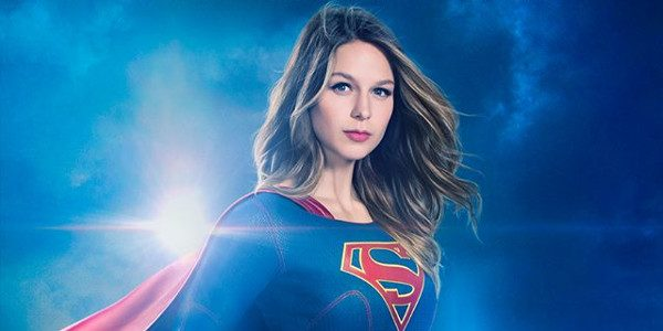 Supergirl started as a show that it was never intended to be a typical CW superhero show.