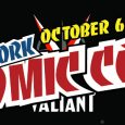 New York Comic Con 2016 is coming…and it's going to be Valiant Entertainment's biggest NYCC yet!