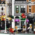 In celebration of 10 years of LEGO Modular Building, the LEGO Group is launching a brand new Assembly Square in January with a wealth of intricate details, hidden surprises and […]