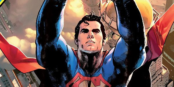 """"""" …She's gone, Clark. Vaporized. Right in front of me. Just like my Clark was."""" After Lois Lane's run in with Lana Lang aka Lana Lang, the mystery of this […]"""