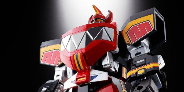 BLUEFIN OPENS PRE-ORDERS FOR BANDAI'S STUNNING NEW SOUL OF CHOGOKIN MIGHTY MORPHIN POWER RANGERS MEGAZORD High-End Die-Cast Metal Addition To The Soul Of Chogokin Line Features 5 Iconic Power Rangers […]