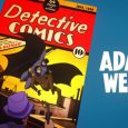 Adam West! As if we need to say more?