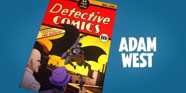 """Adam West! As if we need to say more? He's a legend. An icon. He IS Batman. The beloved actor gives voice to hisself-proclaimed """"Bright Knight"""" in theall-new, feature-length animated […]"""