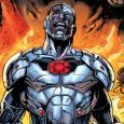 The Imitation of Life arc continues in Cyborg # 3 written by John Semper Jr with art by Will Conrad.