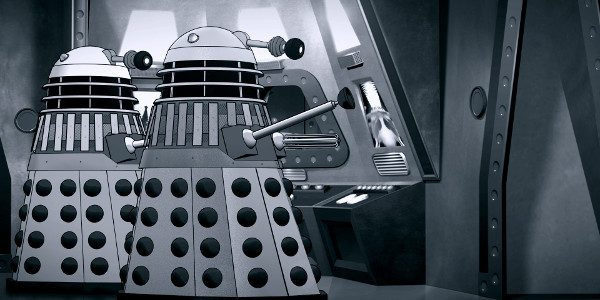 Fathom Events and BBC AMERICA Present 'Doctor Who: The Power of the Daleks' Animated Series in Cinemas Nationwide for One Night. Featuring Patrick Troughton's Debut as the Doctor Special Cinema […]