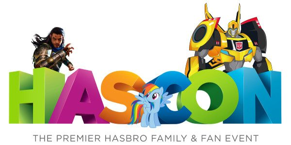 First-of-Its-Kind Convention Will Bring Fans and Families Together for Three Days of Immersive Entertainment Experiences, Talent and Character Appearances, Panels and More in September 2017 Today Hasbro, Inc. (NASDAQ:HAS), a […]