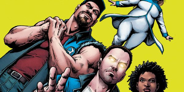 Two Valiant-Exclusive Superstars Join Debut of Rafer Roberts & Darick Roberston's Staggering New Ongoing Series Launch HARBINGER RENEGADES #1 is the can't-miss Valiant debut of 2016! And now the most […]