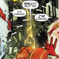 I truly feel like Joshua Williamson is a hidden gem of comic book writers. The Flash has been incredible since rebirth and it seems to only get better with each […]