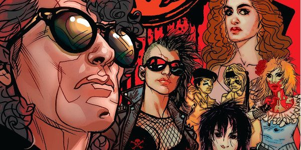 With Halloween coming up, horror comics coming out of the woodwork, and remakes a popular claim to fame at the moment, The Lost Boys: The Lost Girl does deliver with […]