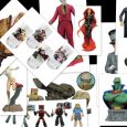 Diamond Select Toys is bringing their full array of products to New York Comic-Con, including nearly all of their in-development prototypes!