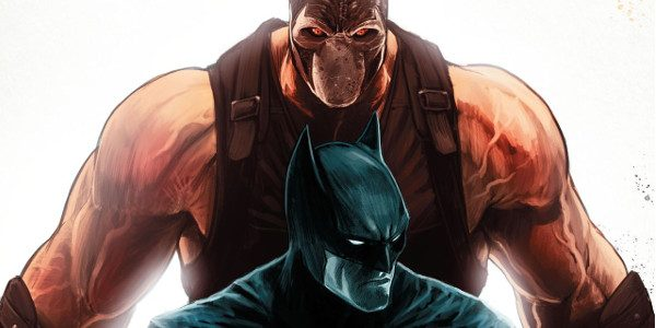 """""""Nice that your monster comes and goes. You get a happy break every now and then…Mine has her claws firmly stuck inside me."""" Tom King and Mike Janin continue building […]"""