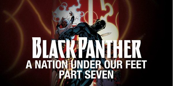 Innovative Marvel Video Series Bridges Marvel Comics with Top Music Talent Today, Marvel Comics continues to present this year's breakout Marvel Super Hero – the Black Panther – through a […]