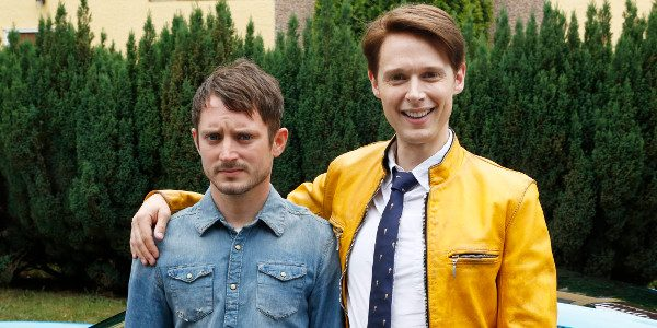 Season One to Finale on Saturday, December 10 at 9/8c BBC AMERICA announced today the second season greenlight of original scripted series Dirk Gently's Holistic Detective Agency. Starring Elijah Wood […]
