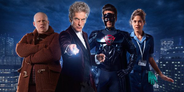 THE NEW DOCTOR WHO CHRISTMAS SPECIAL THE RETURN OF DOCTOR MYSTERIO IN CINEMAS FOR TWO NIGHTS ONLY DECEMBER 27 & 29, 2016 EVENT TO FEATURE EXCLUSIVE BONUS CONTENT: A NEW […]