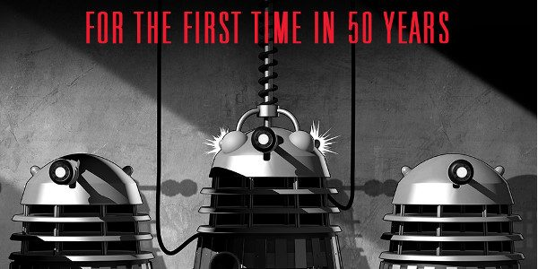 Featuring Patrick Troughton's Debut as the Doctor Special Cinema Event on November 14 Only, in Advance of BBC AMERICA Premiere on November 19 BBC AMERICA and Fathom Events announced today […]