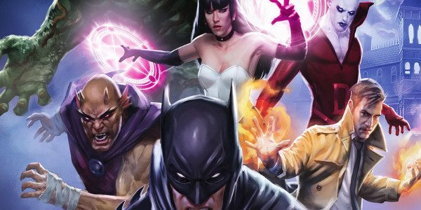 Warner Bros. Home Entertainment Announces Bi-Coastal Premieres of JUSTICE LEAGUE DARK in Los Angeles & New York Latest DC Universe Original Movie to Debut in LA (1/23/17) and NYC (2/2/17); […]