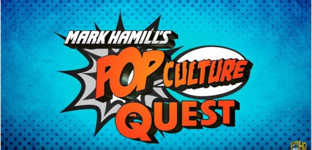 PREMIERES NOVEMBER 15, 2016 And airs Tuesdays On www.Comic-ConHQ.com On November 15th the force will be strong on devices across the nation as Mark Hamill's Pop Culture Quest comes to […]