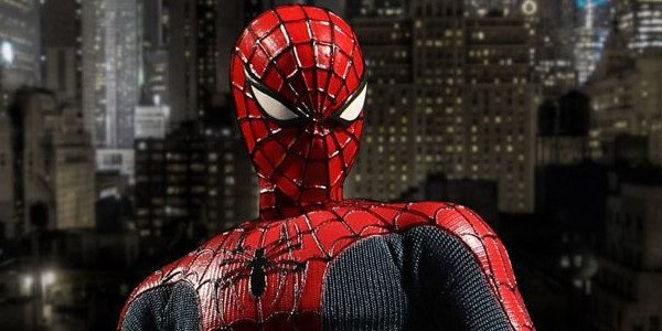 Your friendly neighborhood Spider-Man swings into the One:12 Collective! When young Peter Parker is inadvertently bitten by a radioactive spider he is infused with spider-like abilities; super strength, the ability […]