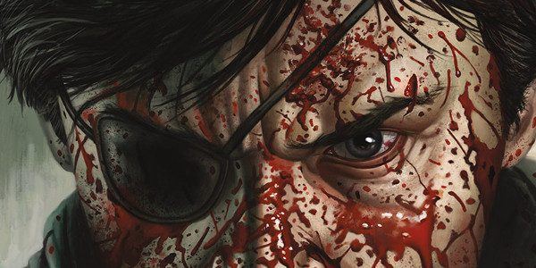 Legendary heavy metal band Slayer has teamed up with Metalocalypse writer Jon Schnepp and Twilight Zone artist Guiu Vilanova for a three-issue Dark Horse Comics series, Slayer: Repentless, with covers […]