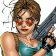 All Tomb Raider fans will LOVE this collection