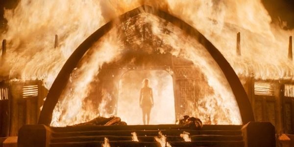 Winter is Here Early: Game of Thrones: Season 6 – Behind the Scenesto Stop in New York, Chicago in November, Los Angeles in December The Emmy® Award-winning HBO® series Game […]