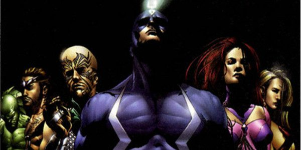 DISNEY|ABC, IMAX AND MARVEL TELEVISION FORM INNOVATIVE PRODUCTION, MARKETING AND DISTRIBUTION AGREEMENT FOR'MARVEL'S THE INHUMANS,' A NEW MARVEL TELEVISION & ABC STUDIOS TV SERIES SET FOR ABC Version of first […]