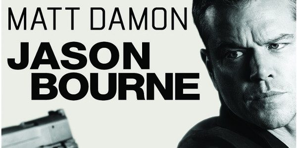 Jason Bourne comes home On December 6, the latest film in the Bourne franchise, the self-titled Jason Bourne, will be available for home viewing. I got a chance to see the […]