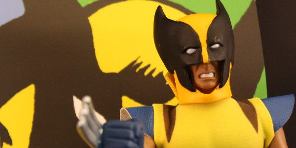 Diamond Selects presents a Mego version of the man who's the best at what he does. When Wolverine's popularity really hit, Mego no longer existed as a company. So we […]