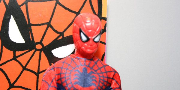 Spider-Man gets a new Mego upgrade. As I stated in my previous review of Daredevil, I grew up on Mego. And I loved them. Diamond Select with EMCE, ended up […]