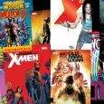 Ten Wolverine Comics – $1 Each!