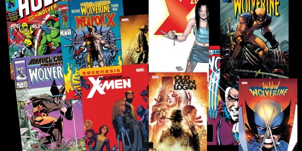 Ten Wolverine Comics – $1 Each! He's the best there is at what he does – and now he can be yours on a budget! Today, Marvel is pleased to […]