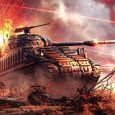 Comic Book inspired premium Firefly tank Boilermaker joins the battle!