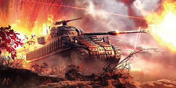 Comic Book inspired premium Firefly tank Boilermaker joins the battle! Wargaming and Dark Horse deliver the highly anticipated second issue of the World of Tanks: Roll Out comic book, available […]