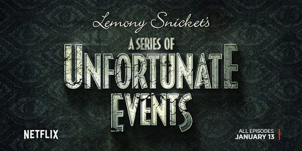 Netflix invites you to look away as we reveal the second trailer to the upcoming series Lemony Snicket's A Series of Unfortunate Events. Based on the internationally best-selling series of […]